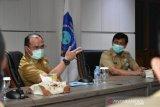 Bangka Belitung perbanyak pos pengawas penanganan