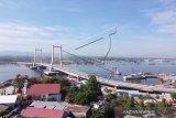 Presiden Jokowi akan resmikan Jembatan Teluk Kendari