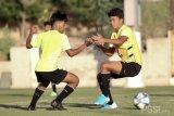 Timnas U-16 ditaklukkan UAE skor 2-3