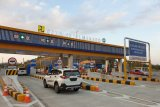 PT JMB catat 170.251 kendaraan melintasi tol Manado-Bitung