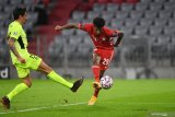 Bayern awali perjuangan pertahankan gelar dengan hajar Atletico 4-0