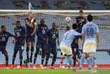 Manchester City atasi Porto 3-1 disokong dua gol bola mati