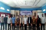 KNPI Kalteng bahas Omnibus Law bersama pemprov dan mahasiswa