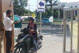 PN Padang batasi pengunjung cegah penularan COVID-19