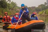 Pemkot Bogor sambut baik wisatawan daerah lain pada libur panjang, dengan protokol kesehatan ketat