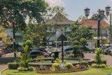 Balai Kota Yogyakarta menjadi percontohan protokol kesehatan perkantoran