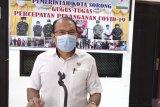 Denda pelanggar protokol kesehatan di kota Sorong capai Rp45,6 juta