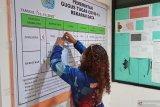 Kabar baik, 89 pasien COVID-19 di kota Sorong sembuh
