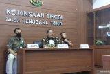 Kejati NTT tetapkan  Wali Kota Kupang  periode 2012-2017 tersangka