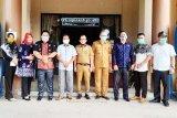 Komisi I DPRD Kapuas kunjungan kerja ke Kalsel