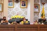 Gubernur Lampung ingatkan KPU-Bawaslu untuk perhatikan protokol kesehatan