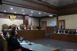 Nurhadi dan menantunya didakwa terima suap Rp45,726 miliar