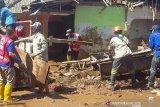 PMI melakukan aksi dini berbasis prakiraan minimalisasi dampak banjir