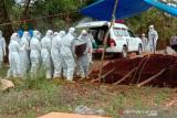 Di Sultra, pasien meninggal COVID-19 bertambah menjadi 75 orang