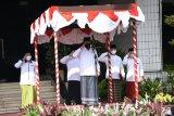Hari Santri, Menag Fachrul Razi ingatkan pesantren tidak jadi klaster COVID-19