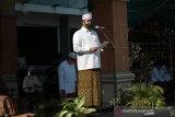 Wali Kota Probolinggo ingatkan sejarah Hari Santri Nasional 22 Oktober