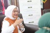 Menaker:  UU Cipta Kerja pintu masuk pembangunan ketenagakerjaan