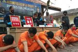 Polisi menahan penyuplai narkoba di LP Tulungagung