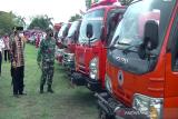 Tim gabungan Boyolali waspadai bencana banjir dan tanah longsor