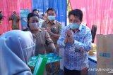 BKKBN Sultra dorong keluarga kampanyekan 3M cegah COVID-19