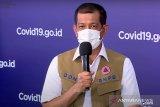 Ketua Satgas sebut kemampuan pemeriksaan COVID-19 Indonesia meningkat luar biasa