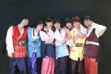 Grup idola K-pop ENHYPEN rilis cuplikan video jelang debut