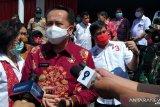 Penjabat Gubernur: 27 persen warga Sulut percaya tidak akan tertular COVID-19