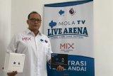 Memasuki musim kompetisi baru, Mola TV manjakan pecinta sepak bola
