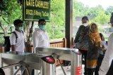 Bank Indonesia apresiasi penerapan transaksi nontunai Taman Wisata Candi Borobudur