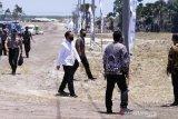 Masyarakat Bombana Sultra sambut gembira peresmian pabrik gula oleh Presiden