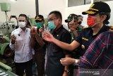 Bea Cukai Kudus penyumbang penerimaan cukai terbesar  di Jateng dan DIY