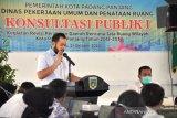 Pemkot Padang Panjang bakal revisi Perda RTRW