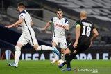 Gareth Bale diturunkan sejak awal laga dalam lawatan Tottenham ke markas Royal Antwerp
