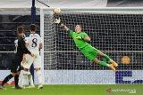Tottenham gasak LASK Linz  di partai pembuka Liga Europa