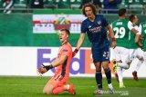 Arteta pasang badan atas blunder Leno di pembuka Liga Europa