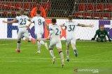 Benfica dan Rangers memetik tiga poin di Grup D Liga Europa