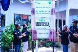 Desa Sadar Jaminan Sosial Ketenagakerjaan diluncurkan di Pulang Pisau