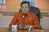 Kasus positif COVID-19 di Bali didominasi usia muda