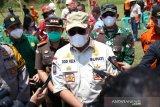 Bupati: Musi Banyuasin  optimistis masuk zona hijau COVID-19