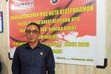 Bawaslu Bangka Barat-pemuka agama deklarasikan Pilkada damai