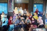 Udin Hiangio Akan Perhatian Pada Empat Sektor Pembangunan di Tanjung Palas Timur