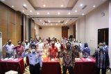 Rudenim Makassar gelar rakor  bahas pengungsi asing