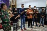 Ketua DPRD Kotim apresiasi komitmen PWI dukung pembangunan daerah