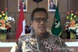 Gubernur : kemajuan UNP luar biasa lima tahun terakhir