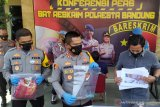 Polisi: Selain membunuh korban, pelaku bawa kabur harta ibu hamil di Bandung