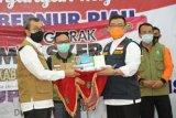 Kabupaten Bengkalis terima bantuan obat COVID-19