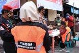 70 persen pelanggar protokol kesehatan di Palangka Raya berasal dari pemuda