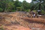 11 pekerja tambang batu bara tewas, tiga orang jadi tersangka