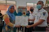 Pemkab  OKI dorong 17.532 UMKM peroleh sertifikat halal