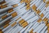 Bea Cukai berhasil amankan 972 bungkus rokok ilegal di Ternate